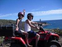 Descubre Tenerife en quad