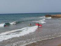 听海浪监测的建议
