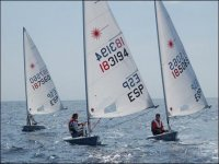 All levels sailboating courses