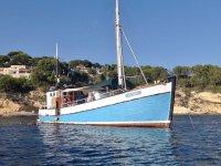 Barco clasico