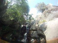 Barranco de la Adrada
