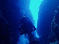 Barranco marino