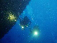 imagen submarina