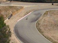curva del circuito
