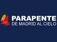 Parapente De Madrid al Cielo