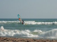 Induction course to windsurfing Gava,8h