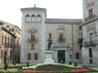 Ruta y gymkana por Plaza de la Villa