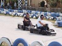 karting bachelor parties