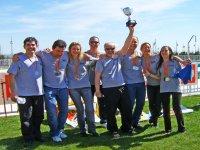 Campeones de Aragon