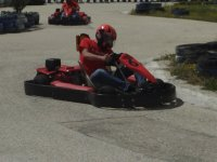 karting curves