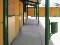 Nuevas instalaciones y boxes individuales