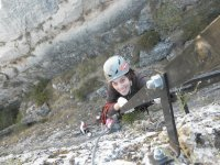 Via Ferrata Community Madrid可选交通