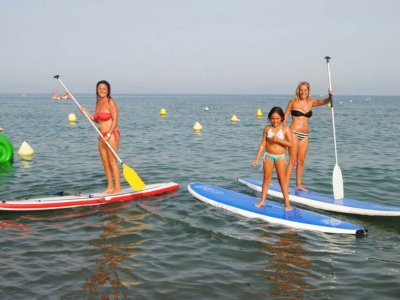 Water Sports Playa Rafa Paddle Surf