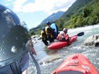 Navegando con el hidro