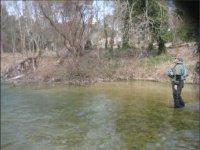 Disfruta de la pesca