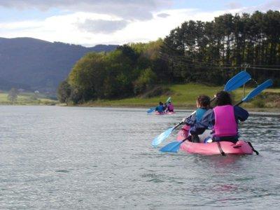 UR Urdaibai Kayaks