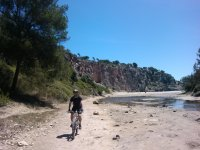 Route Cala Magraner