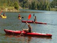 Lleida独木舟
