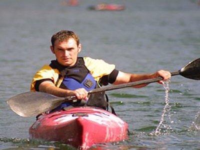 Roc Roi Kayaks