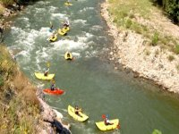 Kayak a Lleida