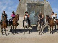 Equitazione zona Pola de Siero