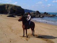 Xago Beach