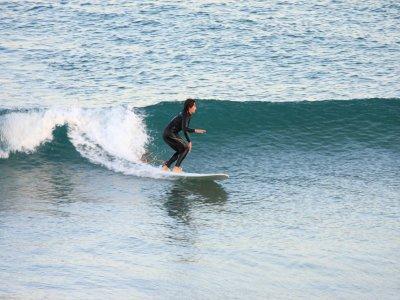 Tierra y Mar Multiaventura Surf