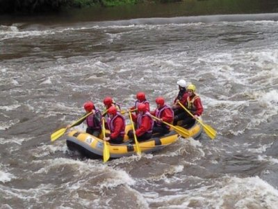 Ambitus Active Rafting