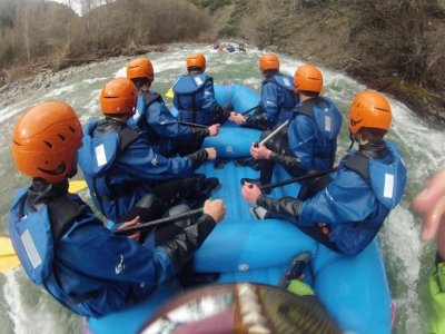 Roc Roi Rafting