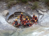Canyoning in Sierra de Guara (Huesca) - 3 h