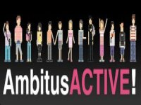 Ambitus Active Hidrospeed