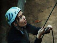 cursos de escalada