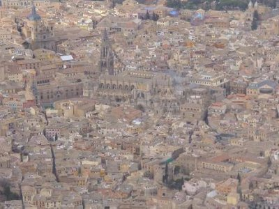 The ultimate combination of guided tours in Toledo
