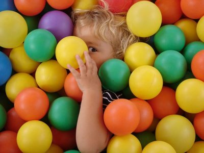 Cumpleaños infantil y merienda, Tres Olivos, 1h 30