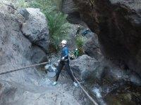 8攀爬标志检查到河边的距离