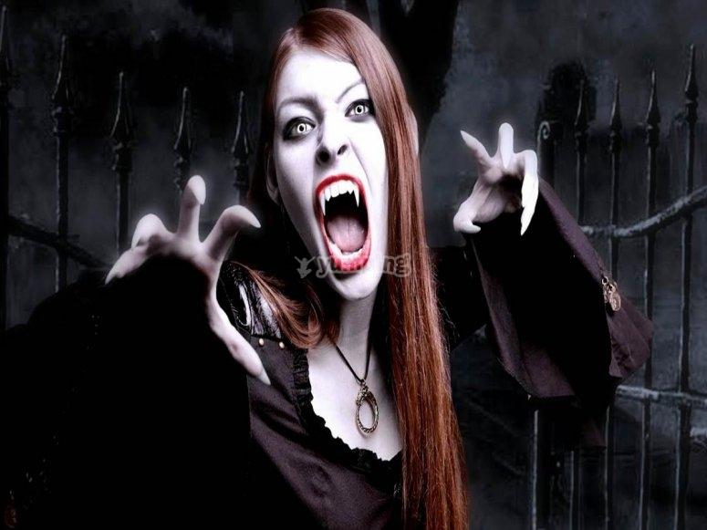 Vampiros por Toledo