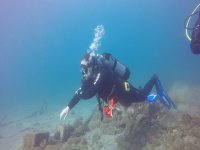 Curso PADI Open Water Diver, Gran Canaria