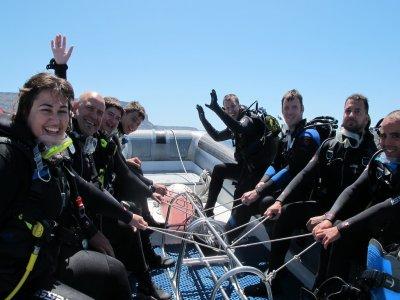 Curso Advance Open Water Diver, Gran Canaria