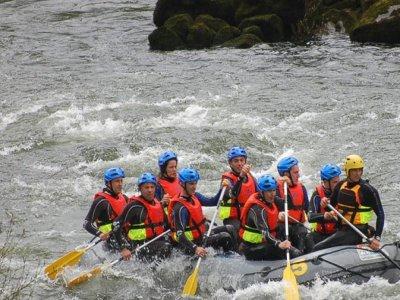 Verdeazul Rafting