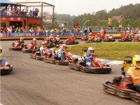 Cursos de karting