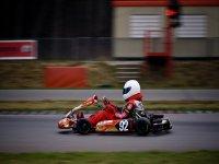 Karting en Pontevedra