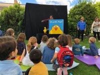Children's performance for kids