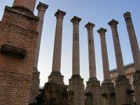 Visita guiada por la Córdoba Romana, 2 horas