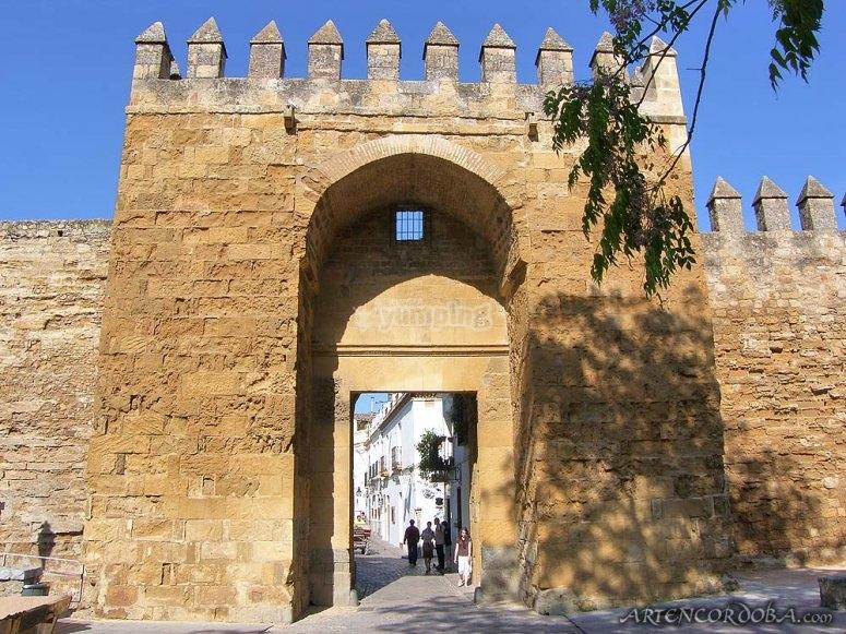 Puerta Almodovar