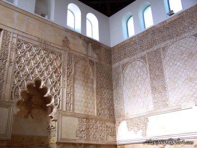 Visita guiada por la Córdoba sefardí, 2 horas