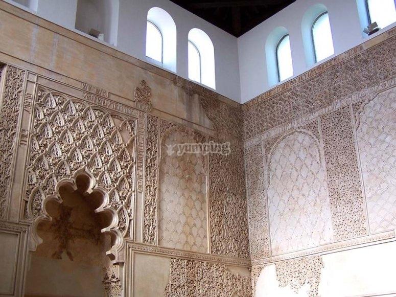 Visita la sinagoga di Cordova