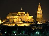 Visita guiada por Córdoba, nocturna, 2 horas