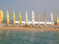 Discover windsurfing