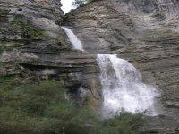 Barranco del Gorgol y Barranco del Costechal