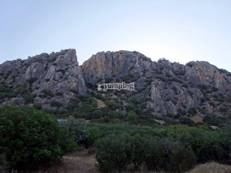 Sierra de Espiel